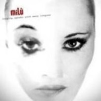 "MILU ""LONGING SPEAKS WITH MANY TONGUES"" (CD)"