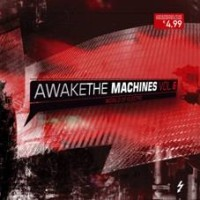 "V/A ""AWAKE THE MACHINES, VOL. 6"" (CD)"
