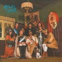 "AMON DUUL II ""MADE IN GERMANY"" (CD)"