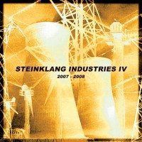 "V/A ""STEINKLANG INDUSTRIES IV"" (CD)"