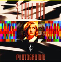 "3 COLD MEN ""PHOTOGRAMM"" (CD)"