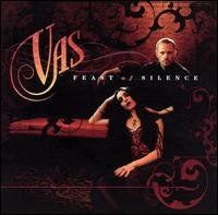 "VAS ""FEAST OF SILENCE"" (CD)"