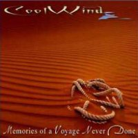 "COOLWIND ""MEMORIES OF A VOYAGE NEVER DONE"" (CD)"