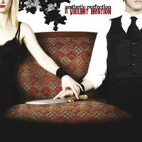 "AESTHETIC PERFECTION ""A VIOLENT EMOTION"" (CD)"