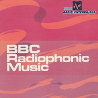 "BBC RADIOPHONIC WORKSHOP ""BBC RADIOPHONIC MUSIC"" (CD)"