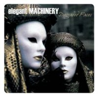 "ELEGANT MACHINERY ""DEGRADED FACES"" (CD (LTD. ED.))"
