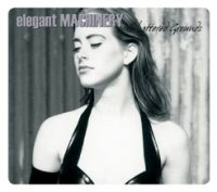 "ELEGANT MACHINERY ""SHATTERED GROUNDS"" (CD (LTD. ED.))"
