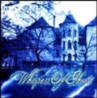 "WHISPERS OF GHOSTS ""THE COLDEST PLACE"" (CD)"