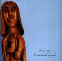 "ALONDRA SATORI ""LOS MONSTRUOS DE DON PEDRO"" (CD)"