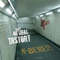 "K-BEREIT ""DISTORT NEURAL UNIT"" (CD)"