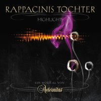 "AETERNITAS ""RAPPACINIS TOCHTER 'HIGHLIGHTS'"" (CD)"