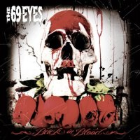 "69 EYES ""BACK IN BLOOD"" (CD+DVD)"