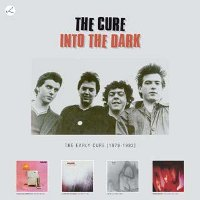 "THE CURE ""INTO THE DARK"" (4LP (ED. LIM.))"
