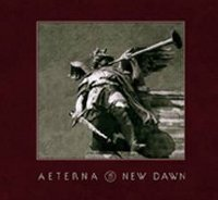 "AETERNA ""NEW DAWN"" (CD)"