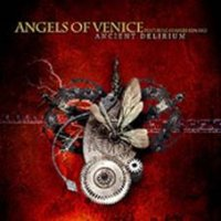 "ANGELS OF VENICE & EDWARD, CHARLES ""ANCIENT DELIRIUM"" (CD)"
