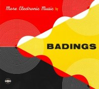 "BADINGS, HENK ""MORE ELECTRONIC MUSIC BY BADINGS"" (2CD)"