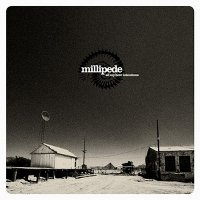 "MILLIPEDE ""ALL MY BEST INTENTIONS"" (CD)"