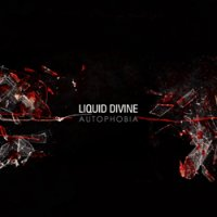 "LIQUID DIVINE ""AUTOPHOBIA"" (CD)"