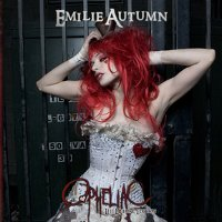 "AUTUMN, EMILIE ""OPHELIAC DELUXE (2ND EDITION)"" (2CD)"