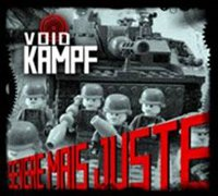 "VOID KAMPF ""SEVERE MAIS JUSTE"" (CD)"