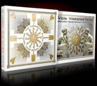 "VON THRONSTAHL ""RE-TURN YOUR REVOLT INTO STYLE!"" (2CD)"