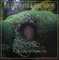 "OF THE WAND AND THE MOON ""IT'S LIKE DYING ON CHRISTMAS DAY"" (7"" (LTD. ED.))"