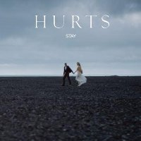 "HURTS ""STAY"" (CDS)"