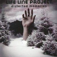 "LIFE LINE PROJECT ""DISTORTED MEMORIES"" (CD)"
