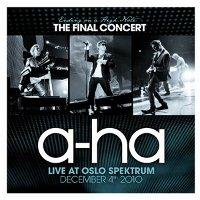 "A-HA ""ENDING ON A HIGH NOTE"" (2CD+DVD)"