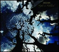 "AGLAIA ""NIGHTS IN NUBILAND"" (CD)"