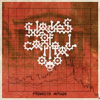 "PROYECTO MIRAGE ""SLAVES OF CAPITAL"" (CD)"