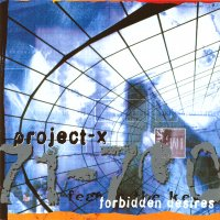 "PROJECT-X ""FORBIDDEN DESIRES"" (CD)"