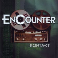 "ENCOUNTER ""KONTAKT"" (CD)"
