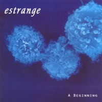 "ESTRANGE ""A BEGINNING"" (CD)"