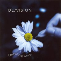"DE/VISION ""UNIVERSED IN LOVE"" (CD)"