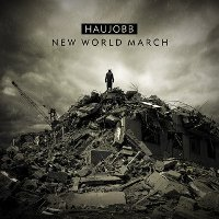 "HAUJOBB ""NEW WORLD MARCH"" (CD)"