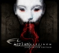 "ACYLUM ""KARZINOM"" (BOX (LTD. ED.))"