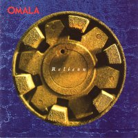 "OMALA ""RELICON"" (CD)"