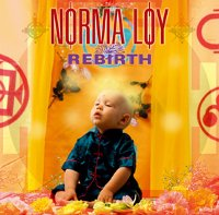 "NORMA LOY ""REBIRTH"" (CD)"