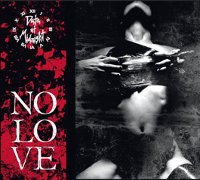 DATE AT MIDNIGHT - NO LOVE CD