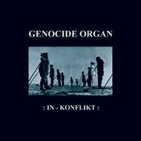 "GENOCIDE ORGAN ""IN-KONFLIKT (2020)"" (CD)"