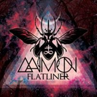 "AAIMON ""FLATLINER"" (CD)"