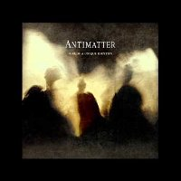 "ANTIMATTER ""FEAR OF A UNIQUE IDENTITY"" (2CD+DVD (LTD. ED.))"