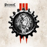 "PSIONIC ""ALTERATION"" (CD)"