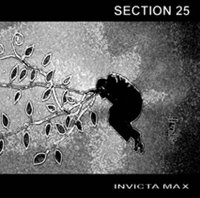 "SECTION 25 ""INVICTA MAX"" (10"" (LTD. ED.))"