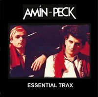 "AMIN-PECK ""ESSENTIAL"" (LP (LTD. ED.))"