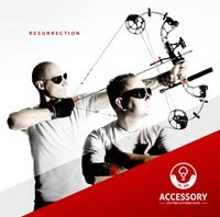 "ACCESSORY ""RESURRECTION"" (2CD)"