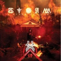 "A STORM OF LIGHT ""NATIONS TO FLAMES"" (CD)"