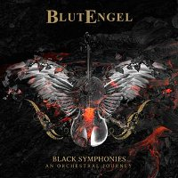"BLUTENGEL ""BLACK SYMPHONIES. AN ORCHESTRAL JOURNEY"" (CD)"