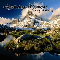 "A CHALLENGE OF HONOUR ""A MORAL DESTINY"" (12"" (LTD. ED.))"